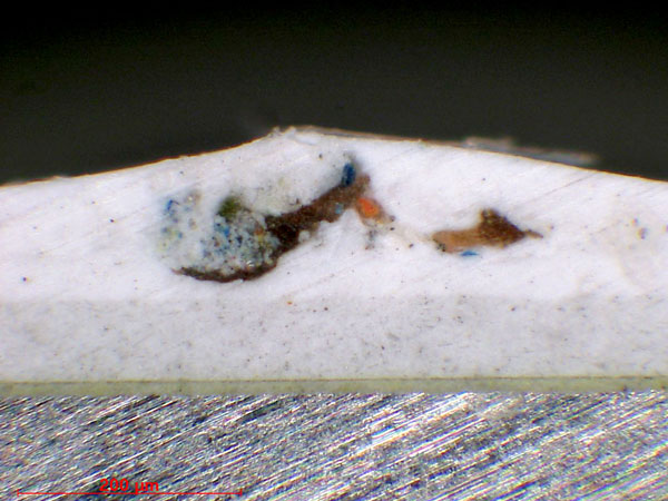 Oberflächentechnologie, Lacktechnologie